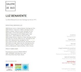 Luz Benavente